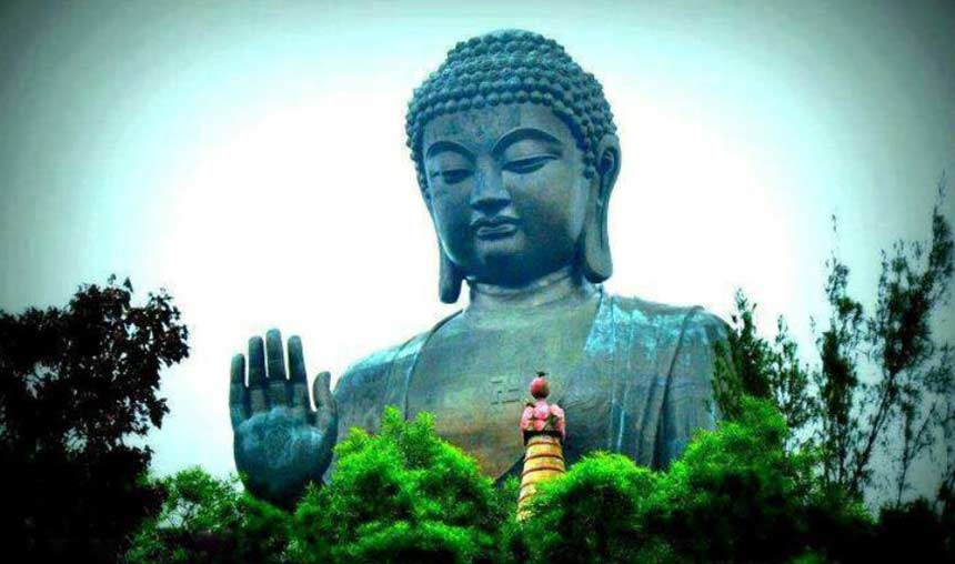 5 Simple Buddhist Precepts To Make Your Life Better!