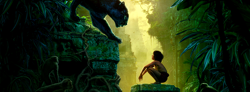 This Brand New Trailer Of The Jungle Book Is Wow