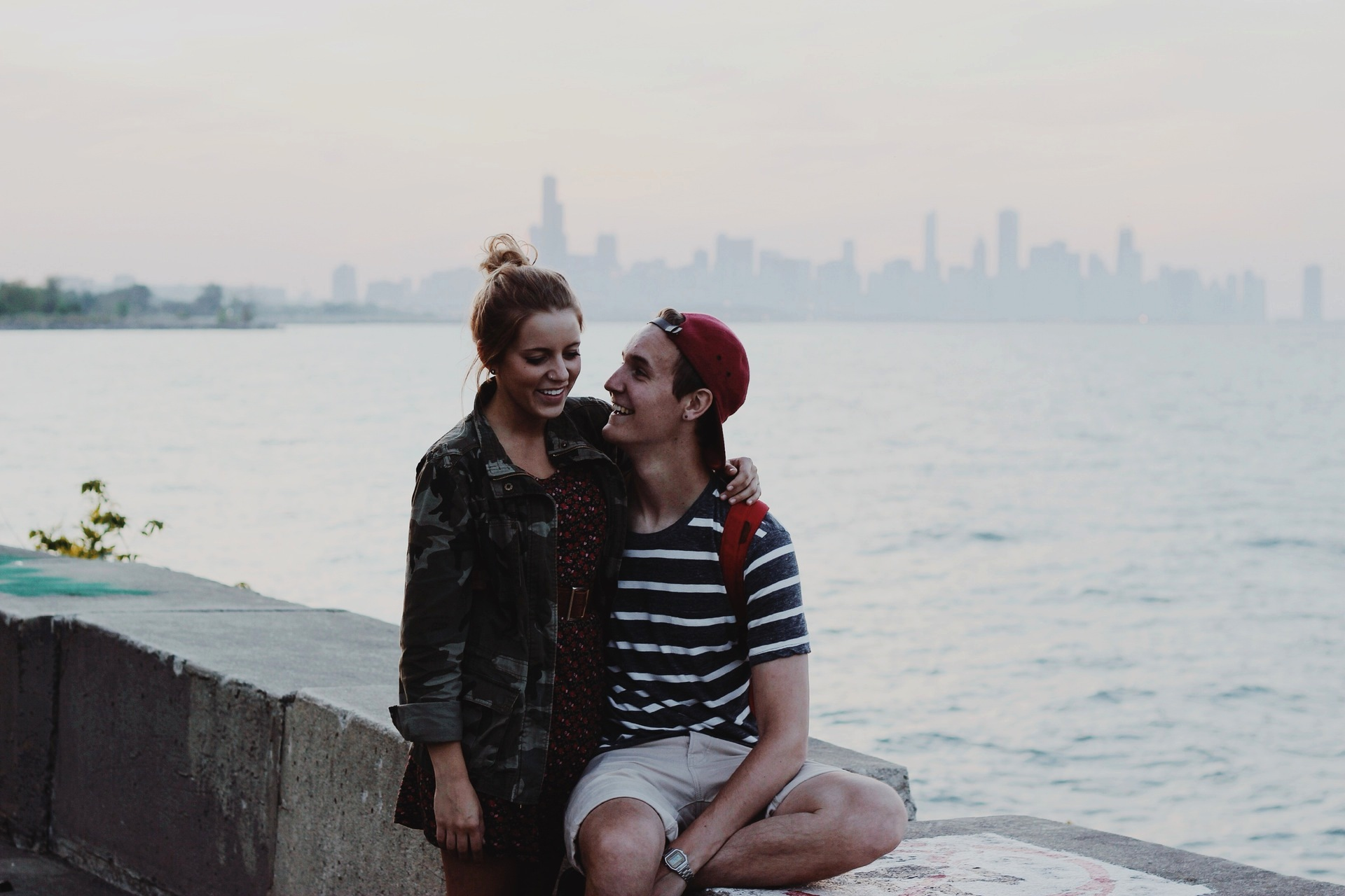 10 Things That Your First Relationship Teaches You