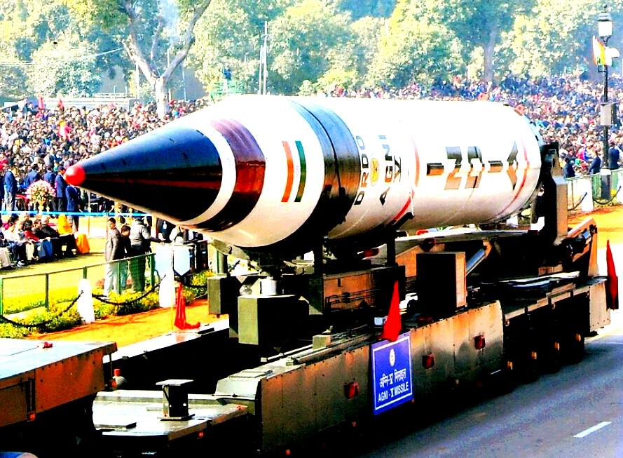 8 Major Missiles Of Indian Armed Forces