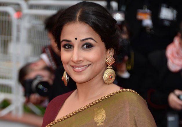 Festive Season: Saree Style Guide By Vidya Balan
