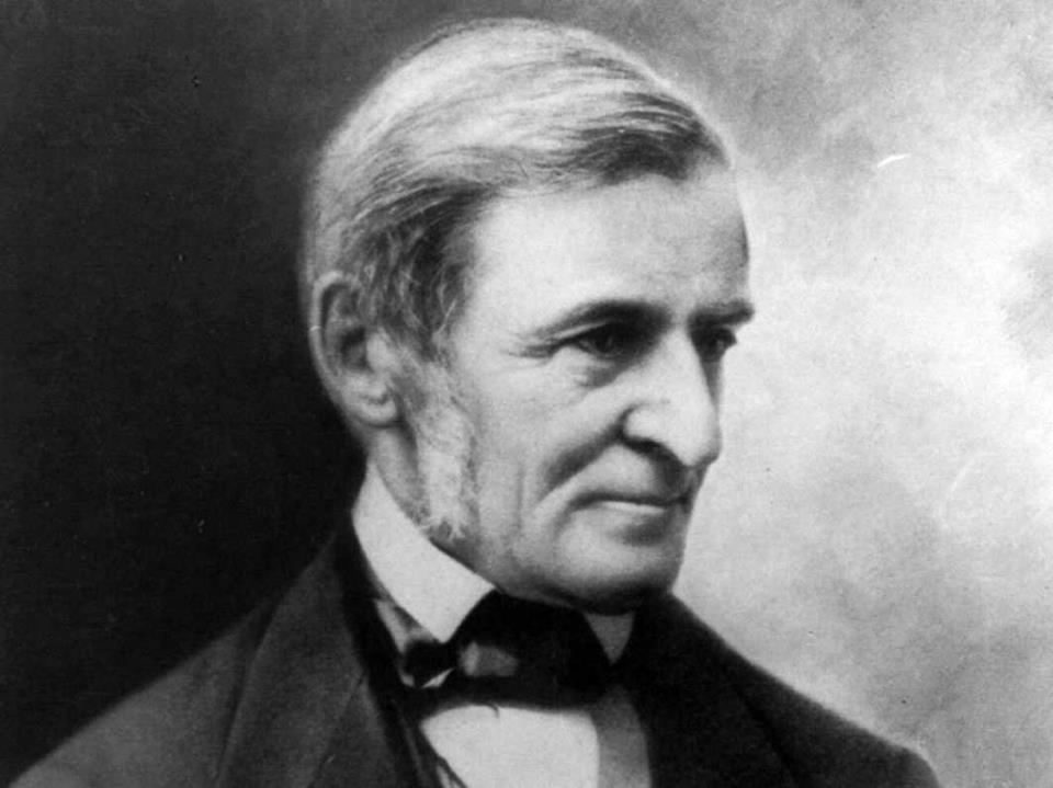 Feeling Low? These 10 Ralph Waldo Emerson Quotes Will Lift You Up