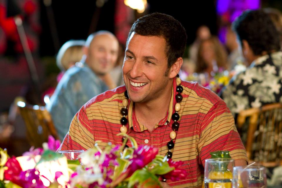 15 Epic Movie Dialogues Of Adam Sandler On Life And Much More