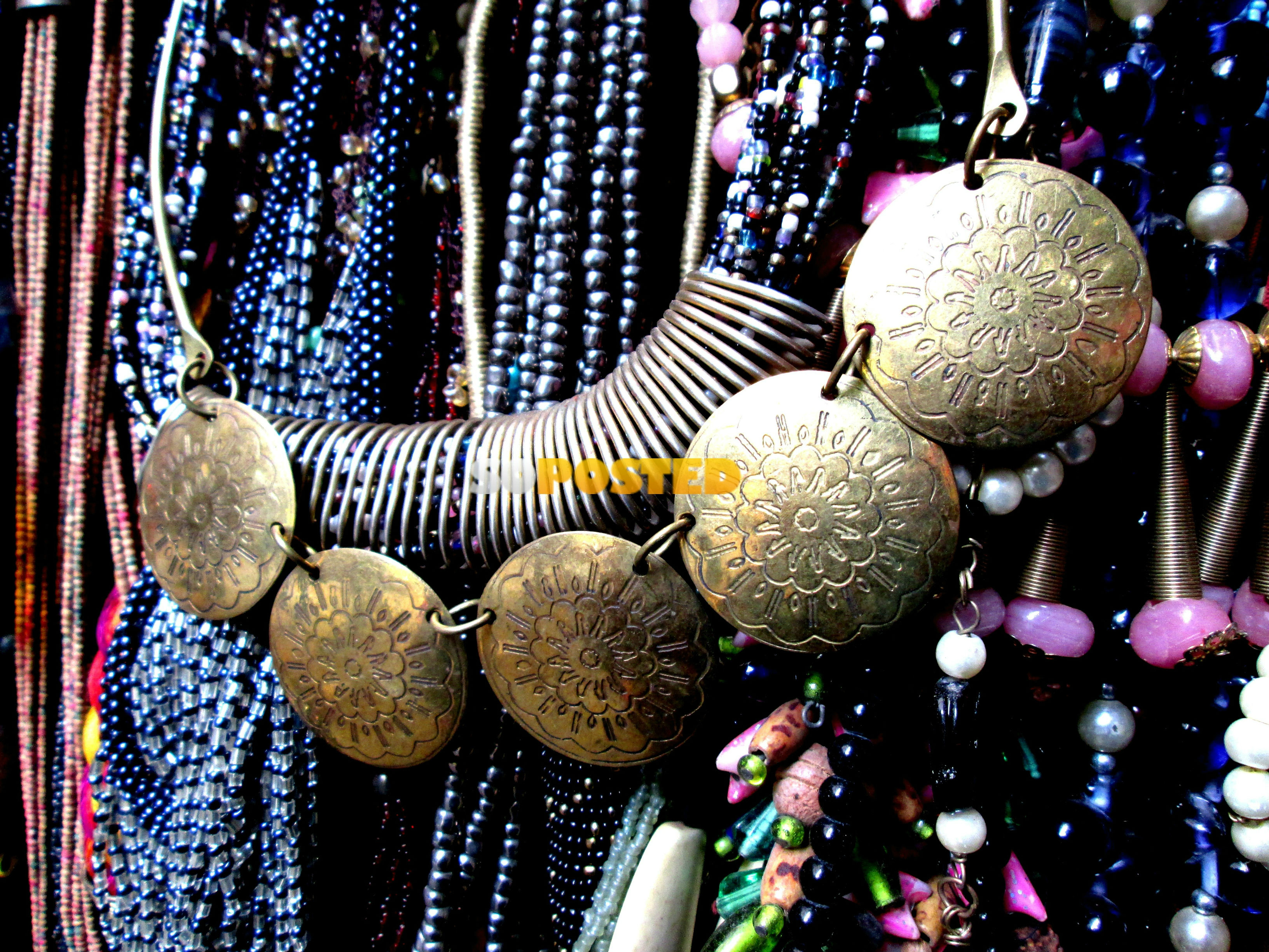 Festive Special: Neckpieces To Rock This Season