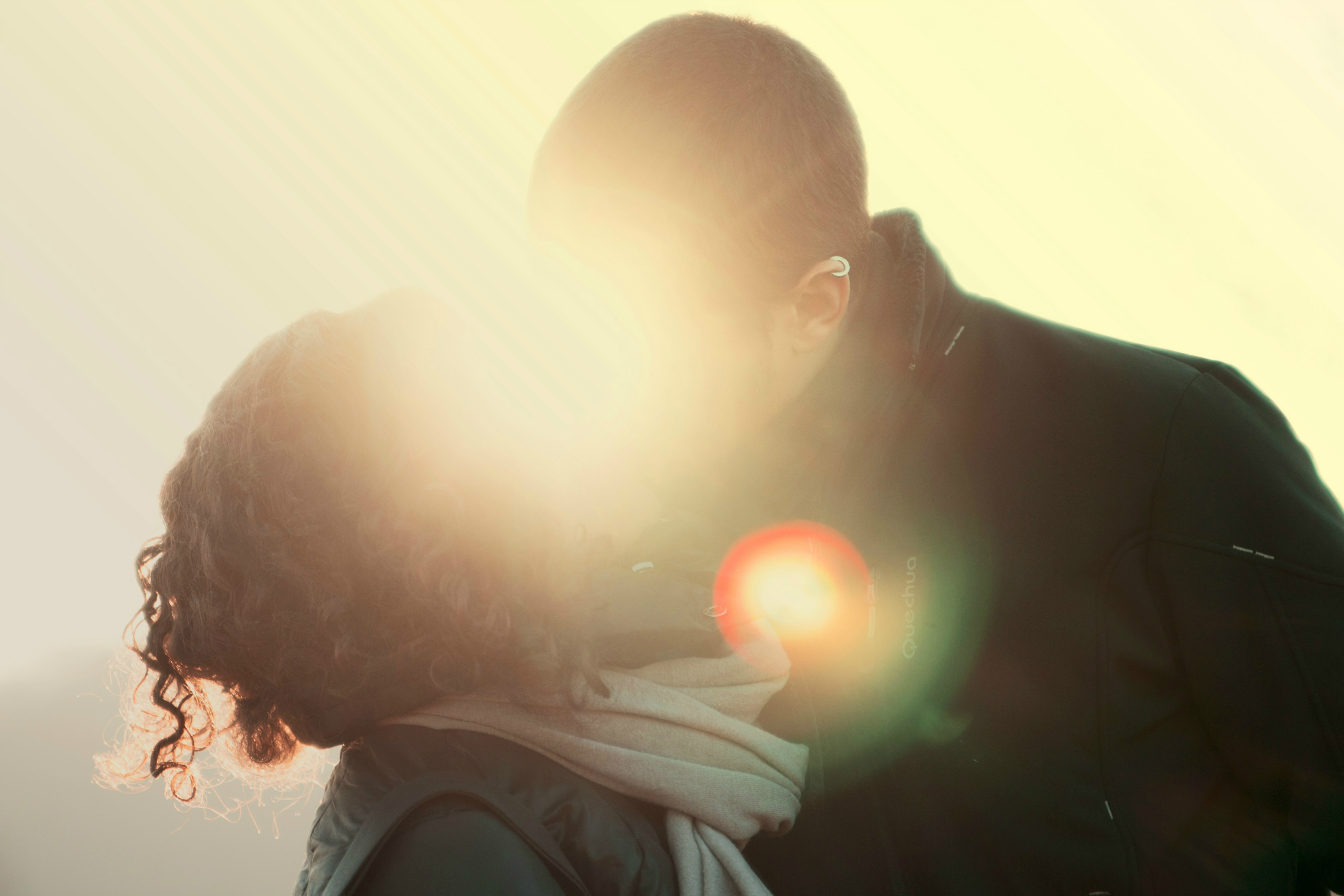 15 Must Try Kisses For Those Who Are In Intimate Relation