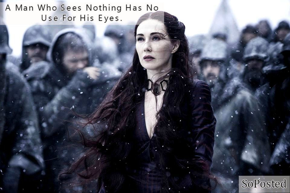 10 Raw And Real Game Of Thrones Quotes With Images To Make You Think Deeper