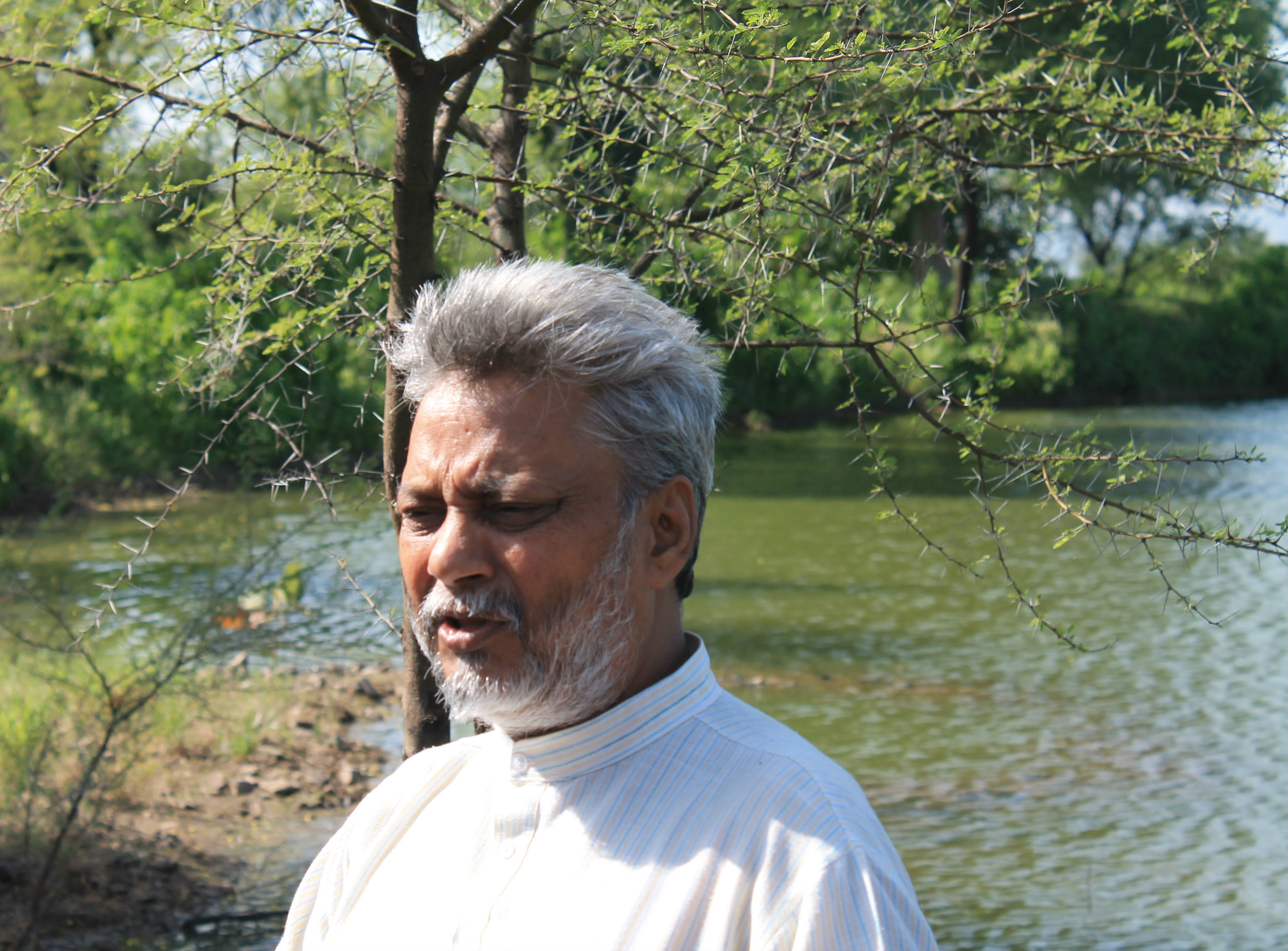 Rajendra Singh: A True Blue Waterman Who Brought Water To 1,000 Villages