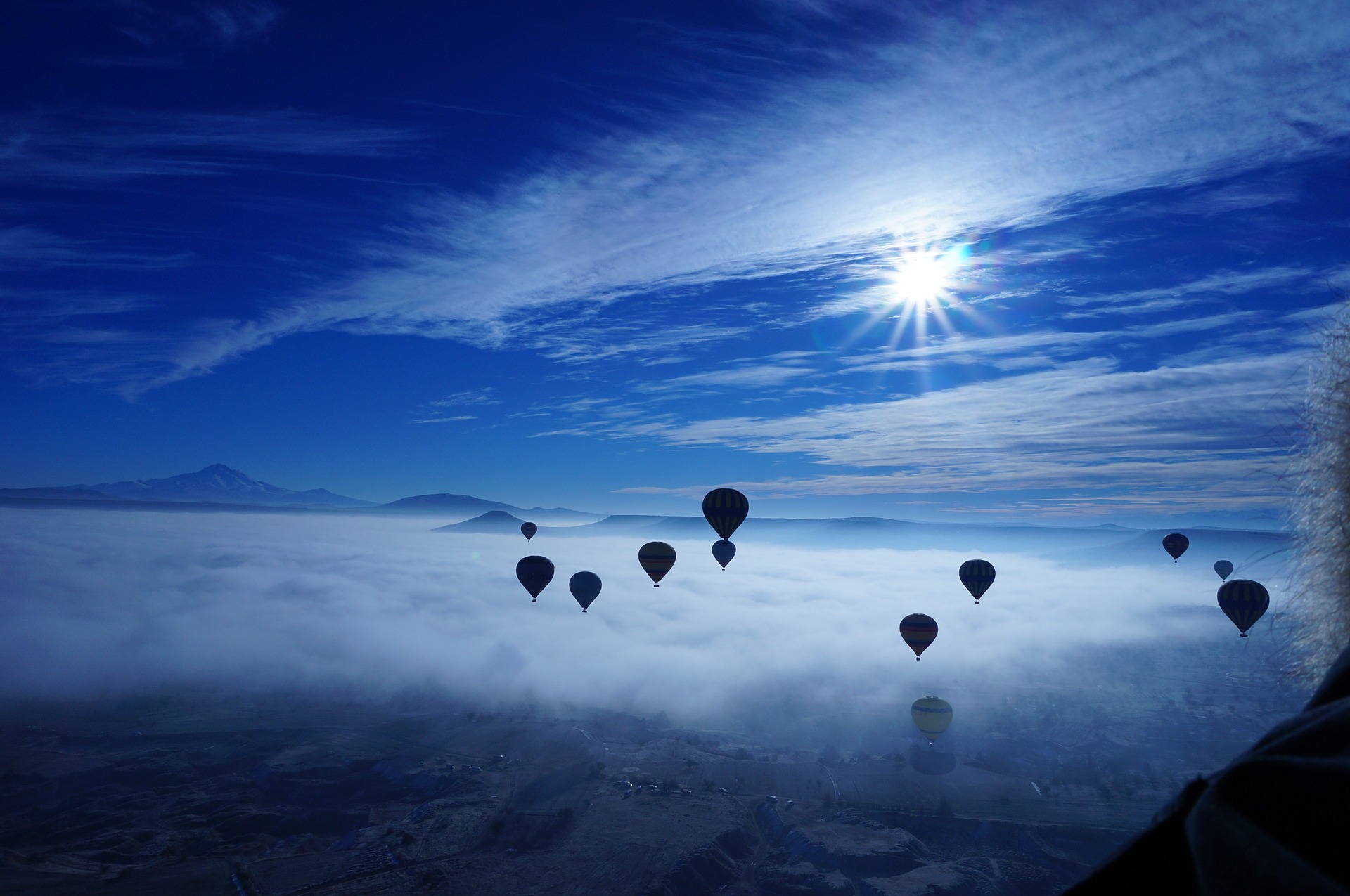 All You Need To Know About Google's Project Loon