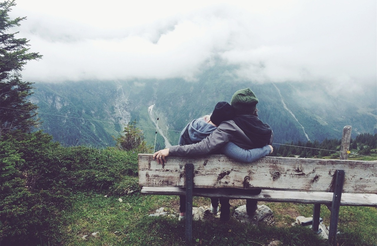 10 Ways To Prepare Yourself For A Meaningful, Lasting Relationship
