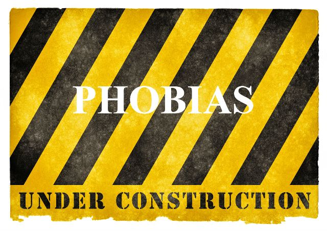 13 Weird Phobias That Actually Exist!!