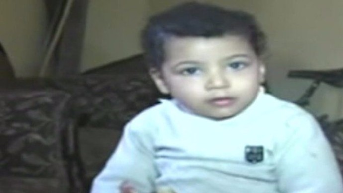 "SHOCKING: 4 Year Old ""Mistakenly"" Given Life Sentence For Multiple Murders In Egypt"