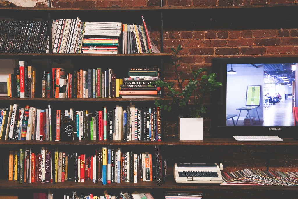 17 Books That Every Entrepreneurs Should Read