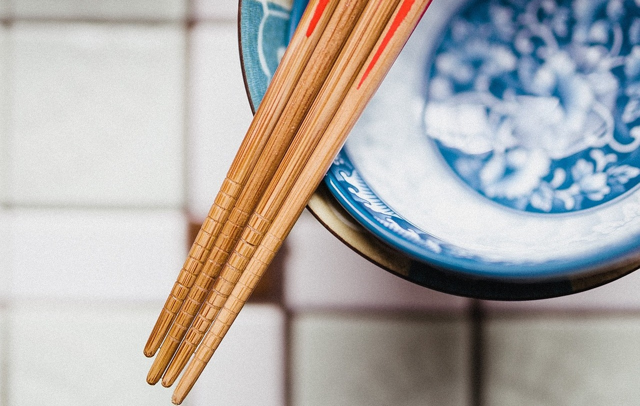 You Have Been Using Chopsticks Wrong All This Time