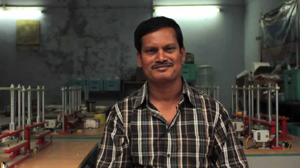 Arunachalam Muruganantham – The Man Who Made Sanitary Napkins Affordable For Rural ...