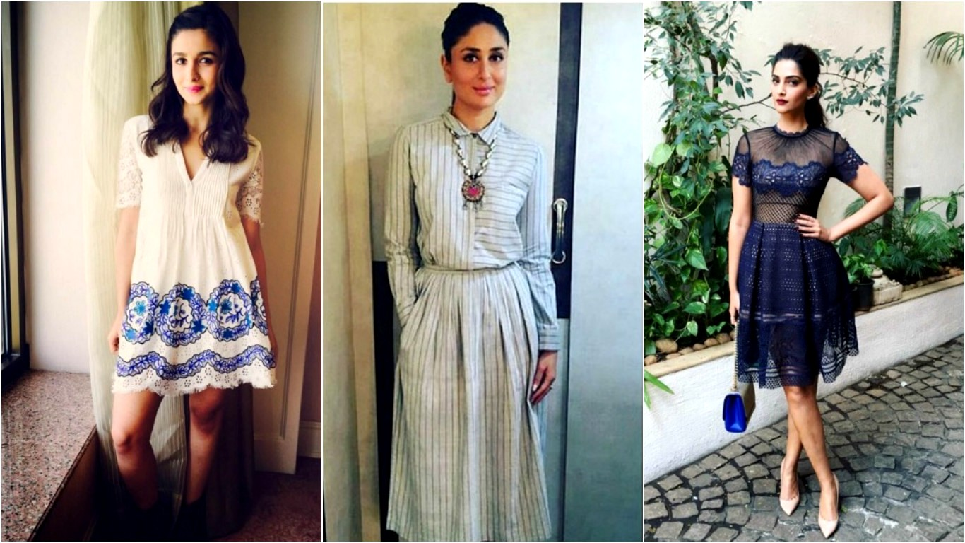 A Perfect Summer Style Guide By Bollywood Ladies