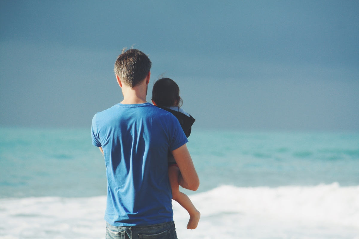 Things That Your Father Do Not Say To You, But You Must Know