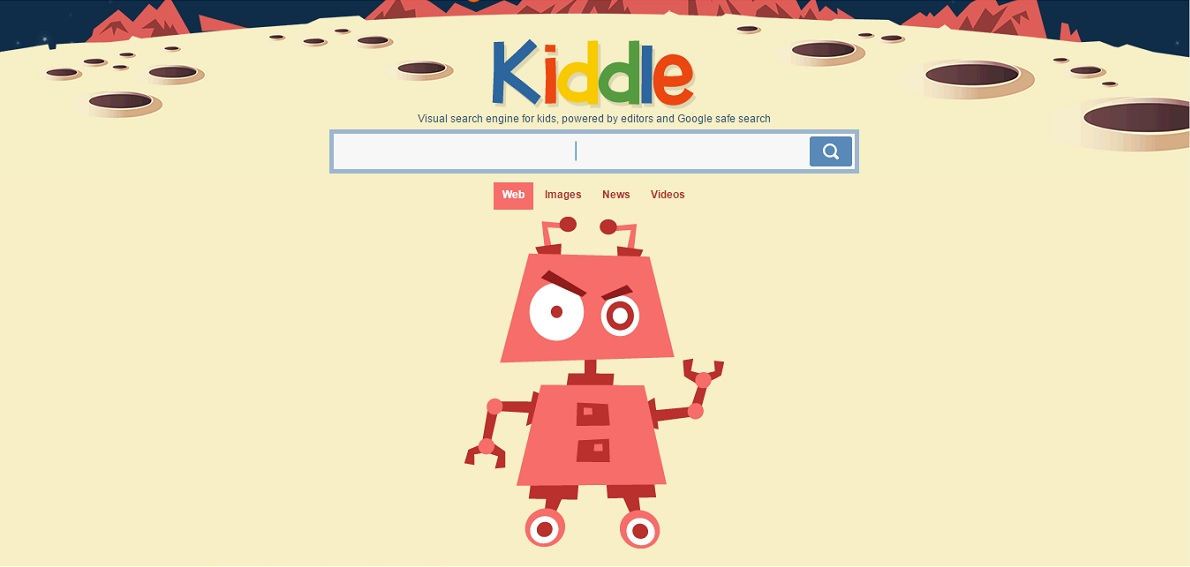 Kiddle: Web Search Engine For Children