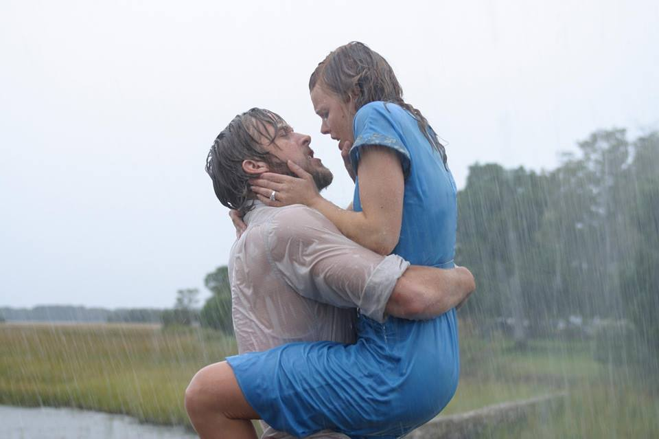 Feel The Magic Of Love With These Nicholas Sparks' Quotes