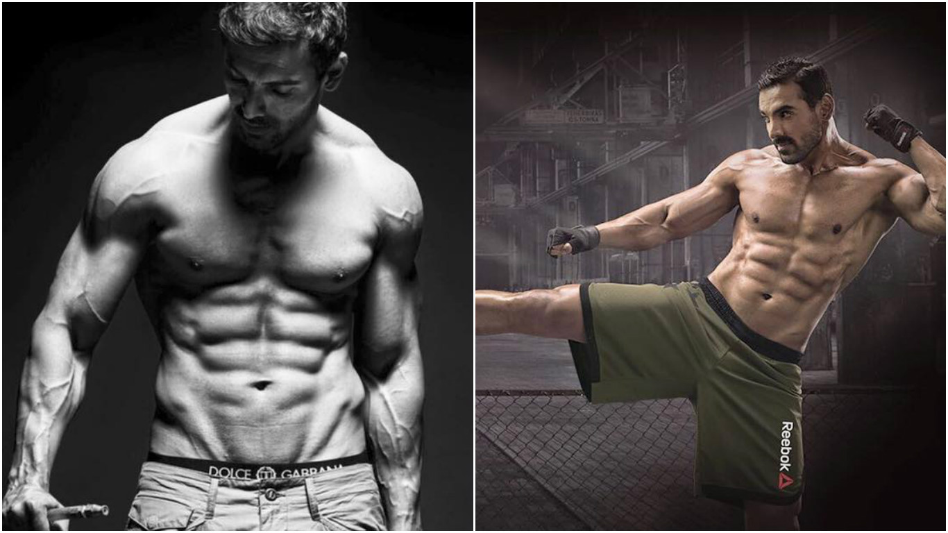 Follow These 8 Bollywood Celebs on Instagram To Keep Yourself Motivated For Daily Workouts