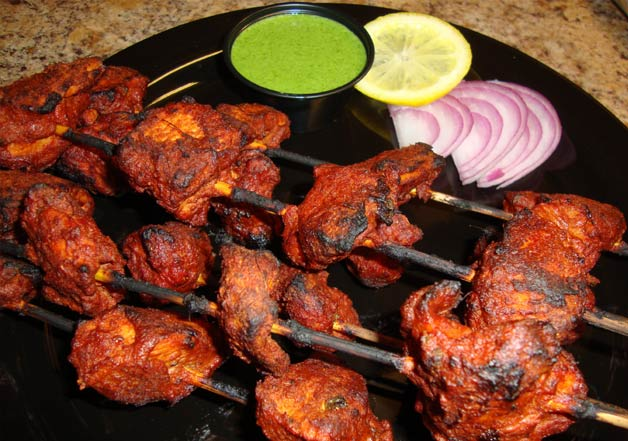 Is eating Tandoori Chicken healthy? Here is an eye-opener!