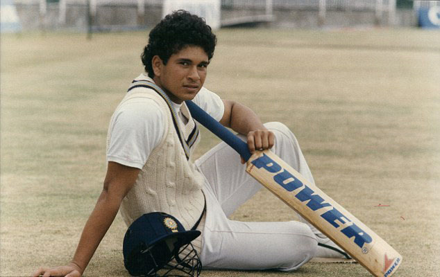 Nostalgic! When 'Cricketing God' Sachin Tendulkar Had No Money To Hire A Cab ...