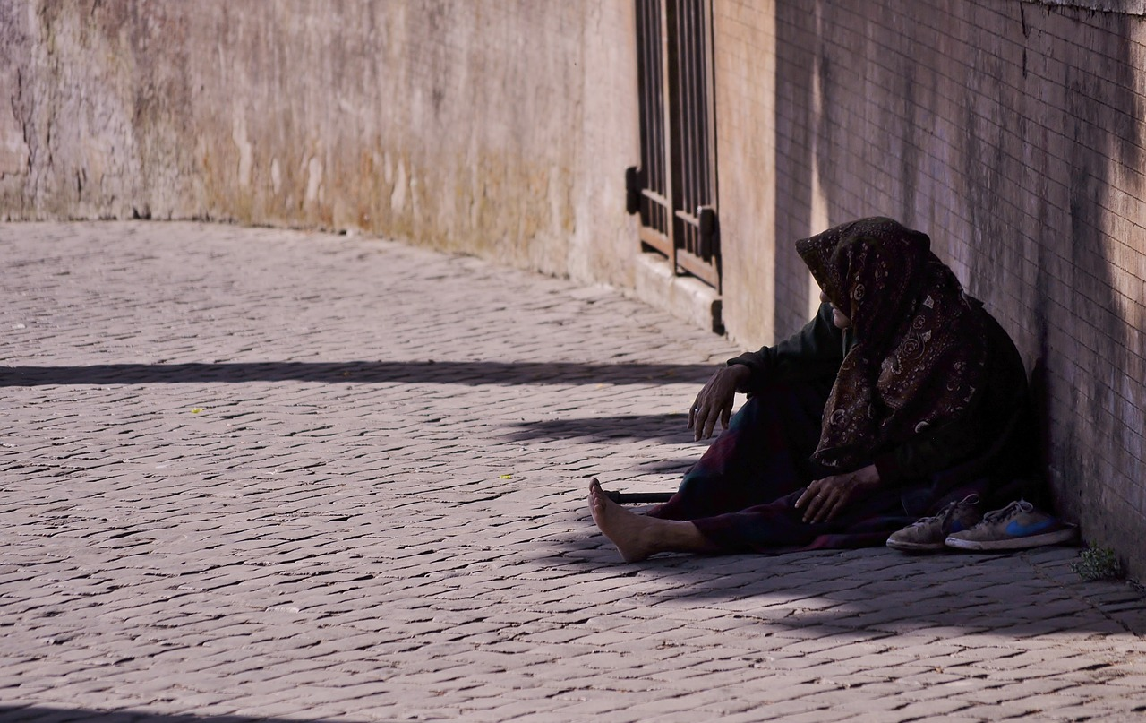 Beggar Earns Rs 1.8 Lakh A Day In A City Where Begging Is Illegal
