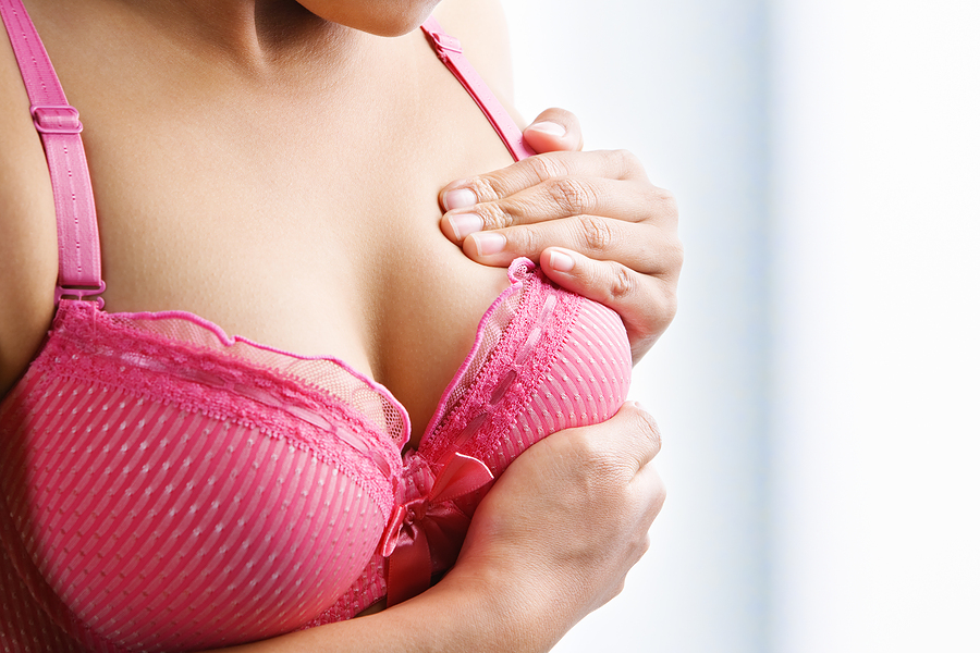 7 breast types every woman needs to know before selecting the perfect bra