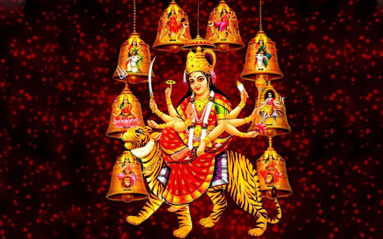 Happy Navratri: All you need to know about 9 Days, 9 Incarnations, 9 Colours, 9 Pujans