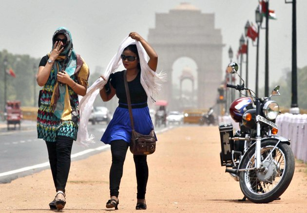 Gear up to beat the heat as 2016 likely to be the hottest year for India