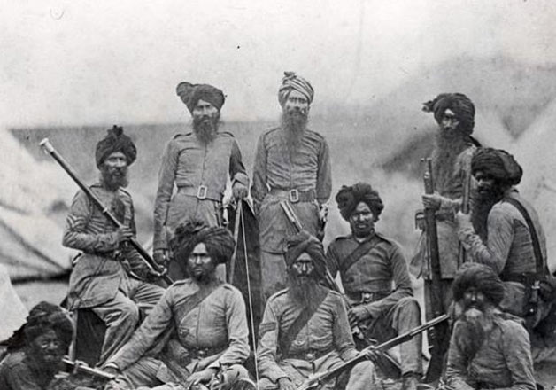 Battle of Saragarhi: Know the tale of 21 brave Sikhs who fought with over 10,000 Afghans