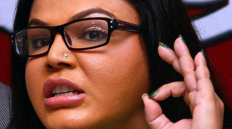 10 Times Rakhi Sawant Blew Our Mind With Her Epic Statements