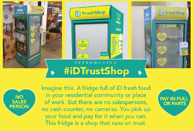 The 'Trust Shop' In Bengaluru Is True Example Of Customer Is King! How? Read Here