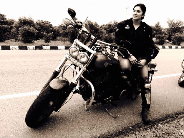 Veenu Paliwal, The Beloved Woman Biker Who Died Living Her Passion