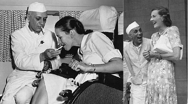 How Internet is spoiling reputation of Jawaharlal Nehru ; 5 hateful gossips on 'Chacha ...