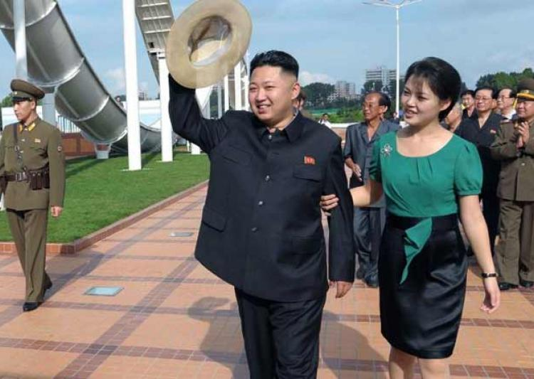' Kim Yo-jong ka Swayamvayar ': North Korean dictator turns matchmaker for ...