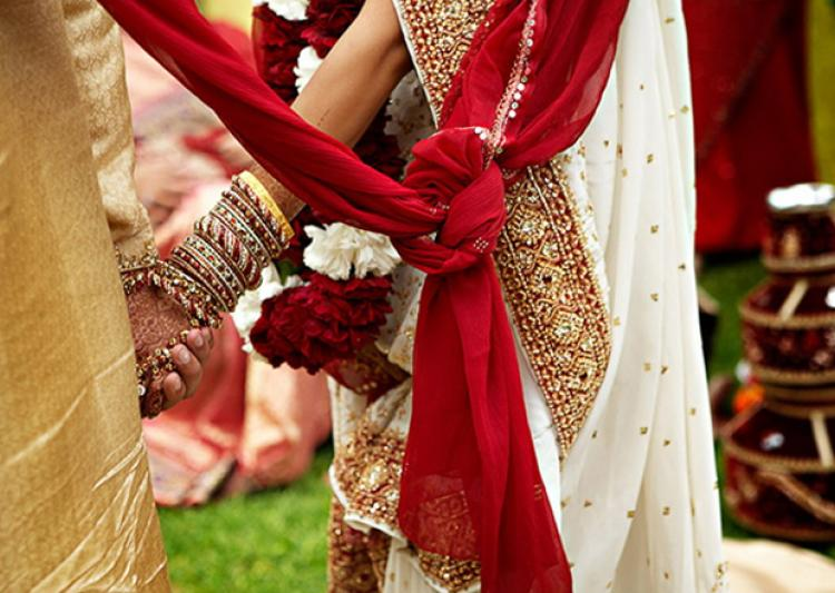 Reality Check! Only 5% of Indian marriages inter-caste, says report