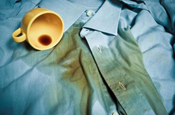 This technology makes stains vanish instantly, claim scientists