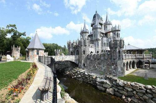 Live Life King Size: 3 Grandiose Castles In America On Sale, Starting Price Rs 85 cr