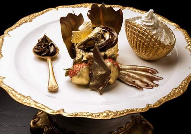 Rs 17 lakh for a dessert? This NY restaurant sells the world's most expensive desserts ...