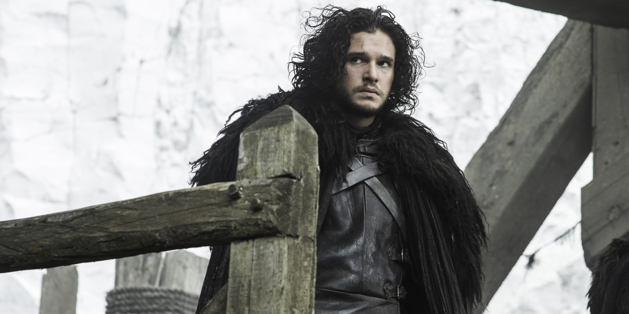 Jon Snow's Noida Connection: Lord Commander Of Night's Watch Wears 'Made In ...