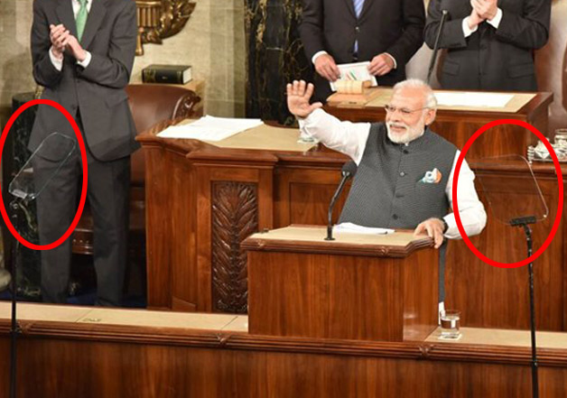 Decoded: How Prime Minister Narendra Modi Spoke Fluent English For 45 Minutes At The US ...