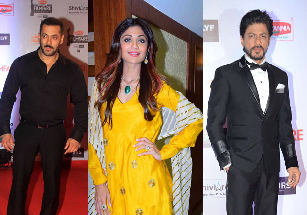 Past and Present: 5 Bollywood celebrities who got better with time