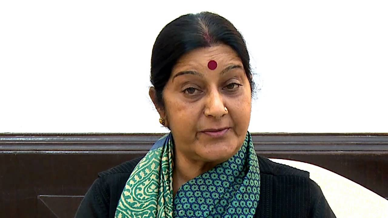 Surrogacy Has Turned Into A Luxury For Big Celebrities: Sushma Swaraj Slams Shah Rukh, ...