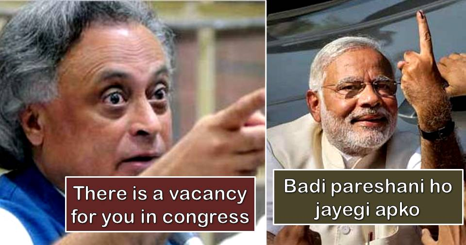 PM Modi Was Asked To Join Congress A Decade Ago. His Reply Was Simply ...