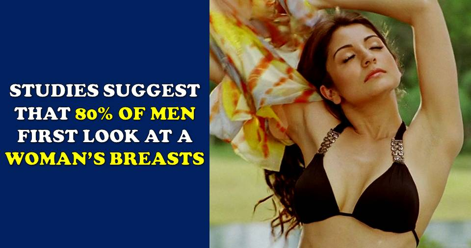 10 Fascinating Facts About Breasts That Even Women Don't Know!!