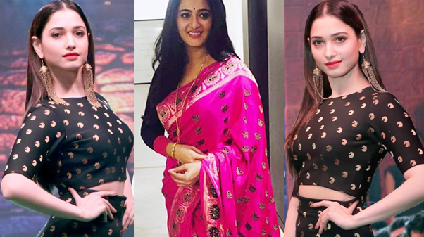 Baahubali Actresses: How They Are Slaying It With Their Fashion Game
